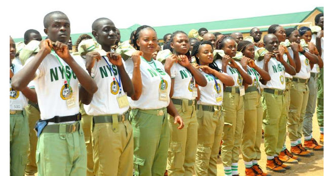 NYSC Batch B Stream 2 Call up letter 2018