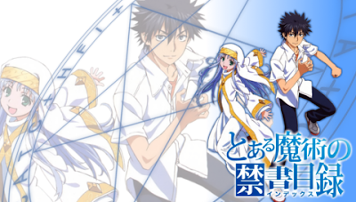 To Ara Majutsu no Index 3 temporada