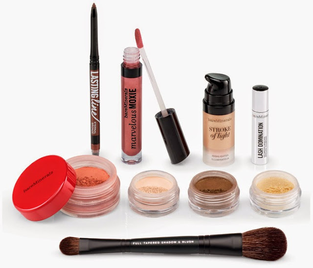 bareMinerals Vision of Light Collection