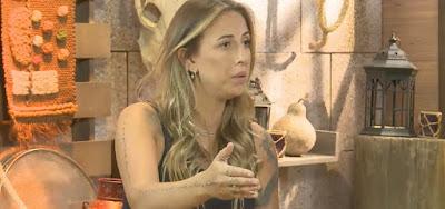 A Fazenda 11 - BRIGA SÉRIA -  Bifão afirma que vai processar Tati Dias por comentário sobre prostituição