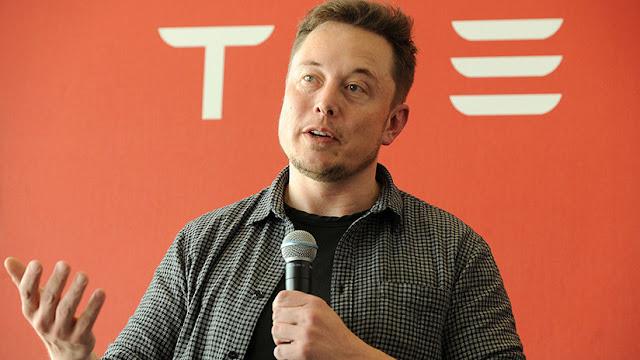 Elon Musk pierde más de 1.000 millones de dólares en tan solo dos minutos