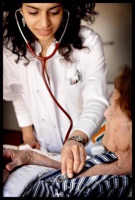 pratisyen doktor