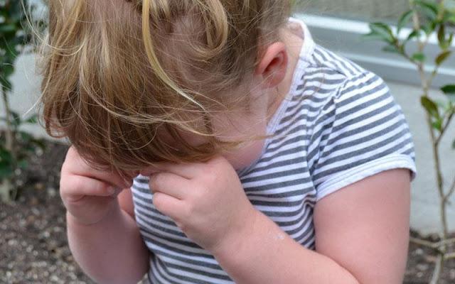 ΦΡΙΚΙΑΣΤΙΚΟ ντοκουμέντο! – «ΣΑΤΑΝΙΚΑ κυκλώματα διακινούν, βασανίζουν και ΔΟΛΟΦΟΝΟΥΝ παιδιά!»