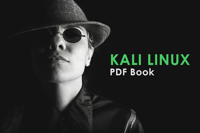 Livre :Installation et configuration de Kali Linux