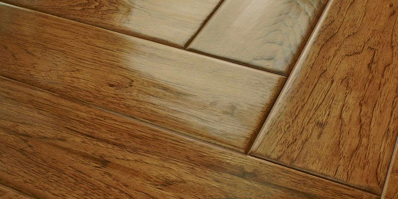 Looking for nontraditional hardwood floors