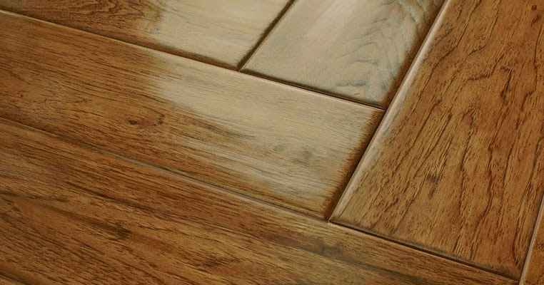 Looking For Non Traditional Hardwood Floors