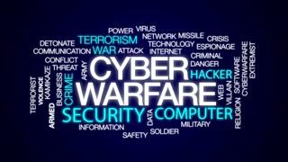 are we ready for cyberwarfare case study answer