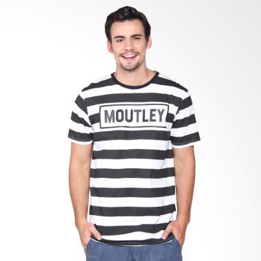 Tips Membeli Kaos Moutley Yang Berkualitas