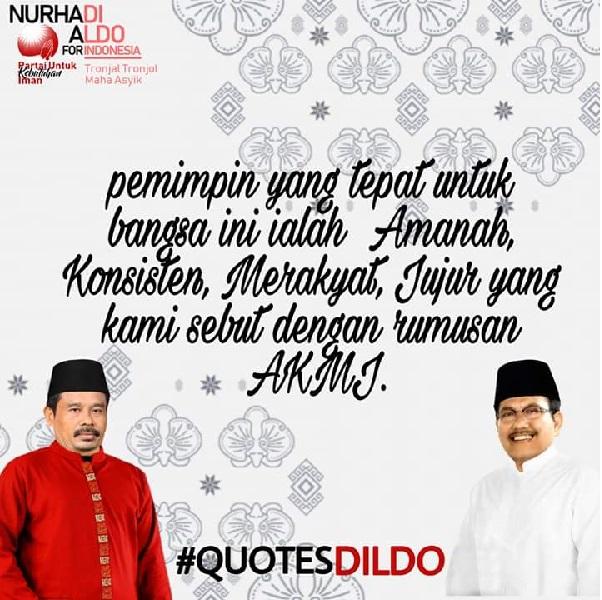Template Poster Nurhadi Aldo