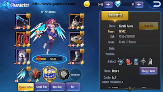 Download Fantasy Fighter v1.13 Apk Android