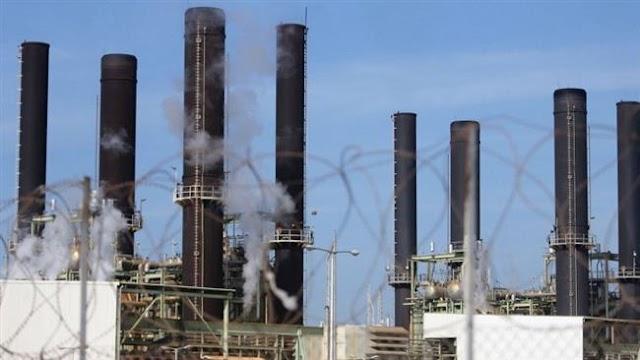 Israeli regime begins reducing electricity supply to besieged Gaza Strip