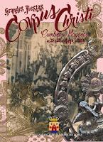Fiesta del Corpus Christi 2016 - Cumbres Mayores