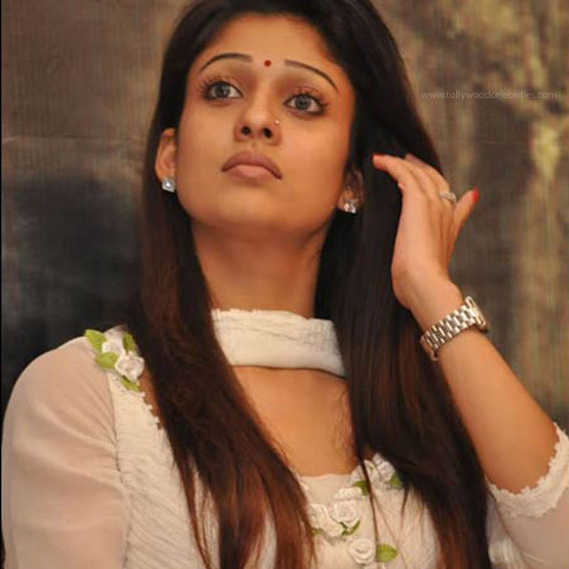 Nayanthara Is In Danger ?