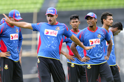 Tigers face easy challenges ahead to qualify for the Champions Trophy