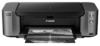 Canon Pixma PRO-10 driver download Mac, Windows