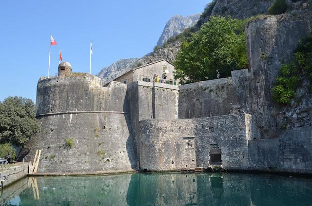Muralha de Kotor