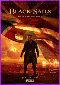 Black Sails Temporada 1-2-3-4 | 3gp/Mp4/DVDRip Latino HD Mega