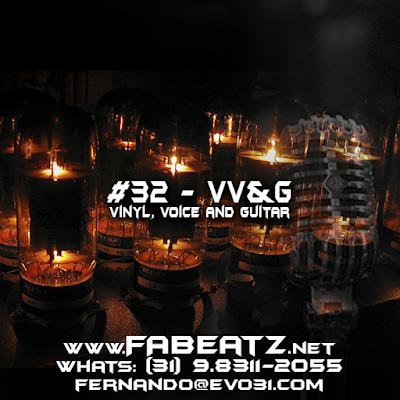 #32 - VV&G [BoomBap 100BPM] DISPONÍVEL | $80 | (31) 98311-2055 | fernando@evo31.com