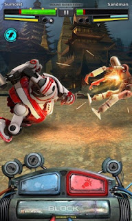Iron Kill: Real Robot Boxing New Update