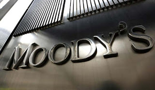 Moody's Forecast on India's GDP