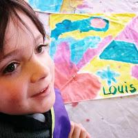 divers ateliers enfants gratuits petits prix festival cerf volant chatelaillon plage