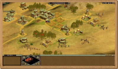 Rise of Nations Games for windows