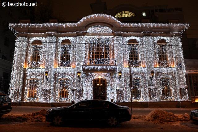 ресторан пушкин новый год 2016
