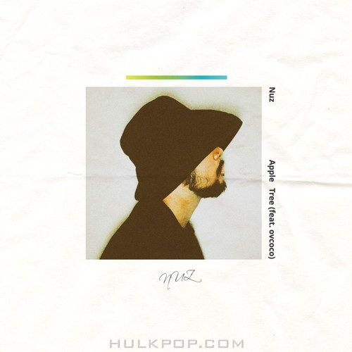 NUZ – Apple Tree – Single