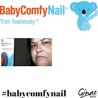 Product Review: Baby Comfy Deluxe Safety Nail Clipper