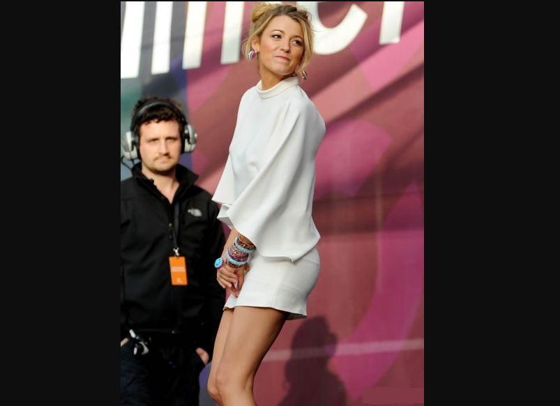 Blake Lively estilo y moda