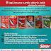 6 Jenama Produk Ikan Sardin Dalam Tin Mengandungi Cacing