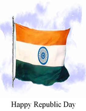 Republic Day Animated Photos