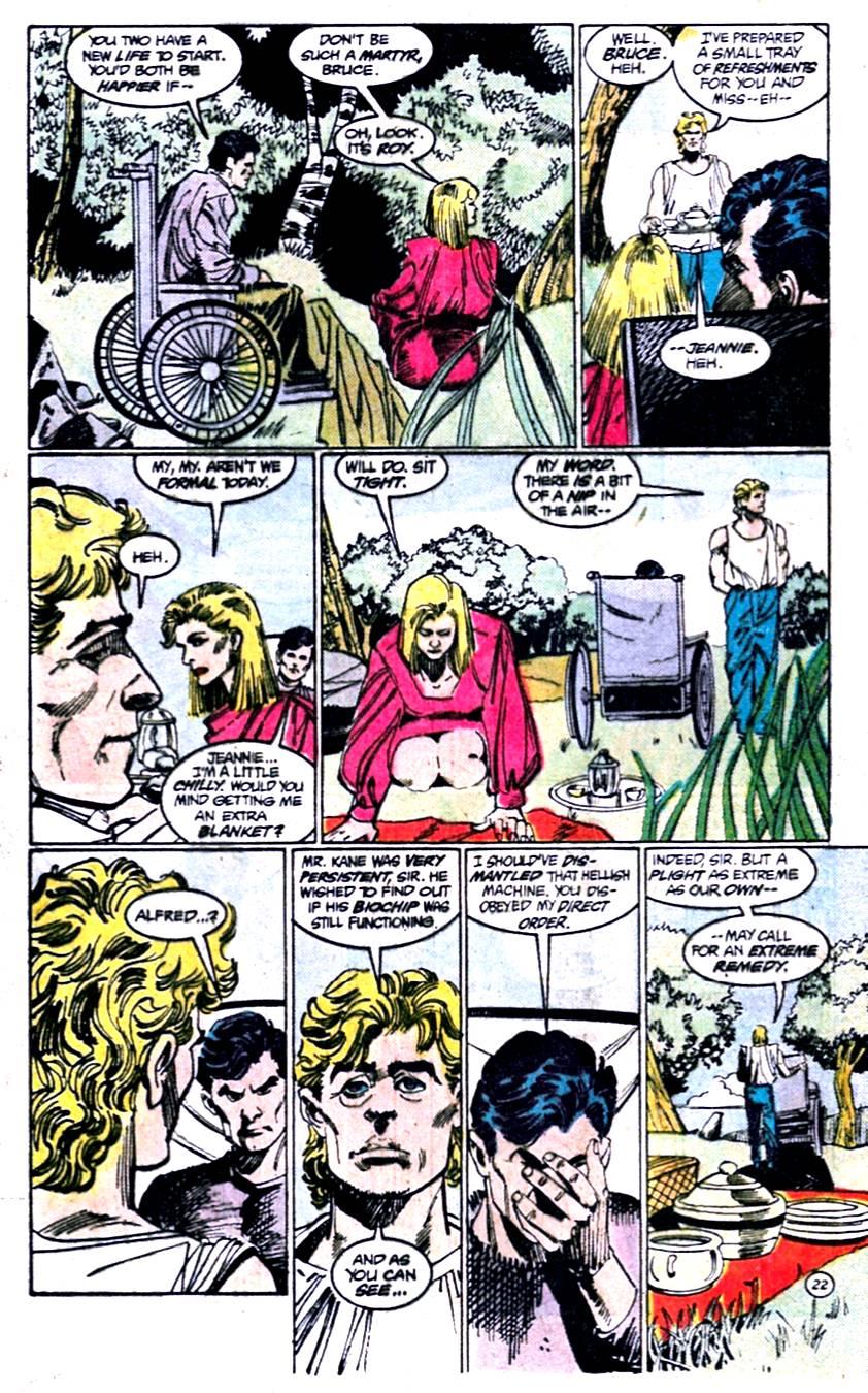 Detective Comics (1937) 600 Page 22