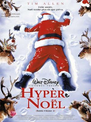 hyper noel