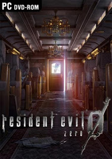 Download Resident Evil 0 HD Remaster