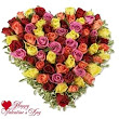 Valentine Day Flowers: The Perfect Way To Express Your Feelings ~ Expressions Flora