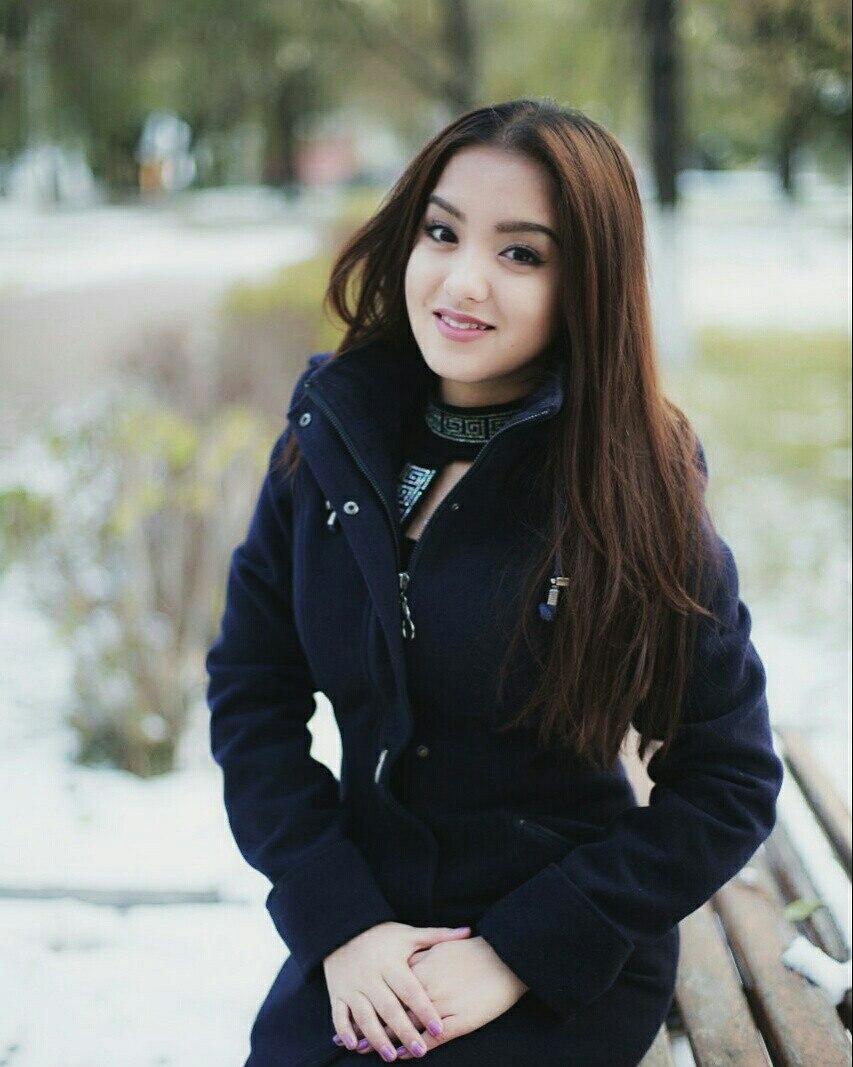 Девушки из узбекистана фото