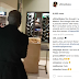 Watch video of 2face Idibia surprise his wife on her birthday