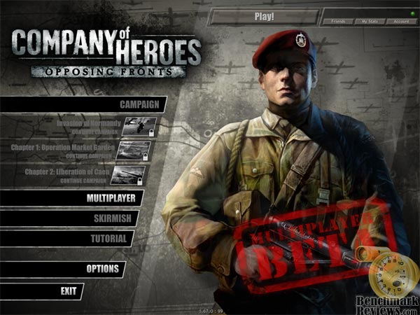 Company Of Heroes Cd Keys