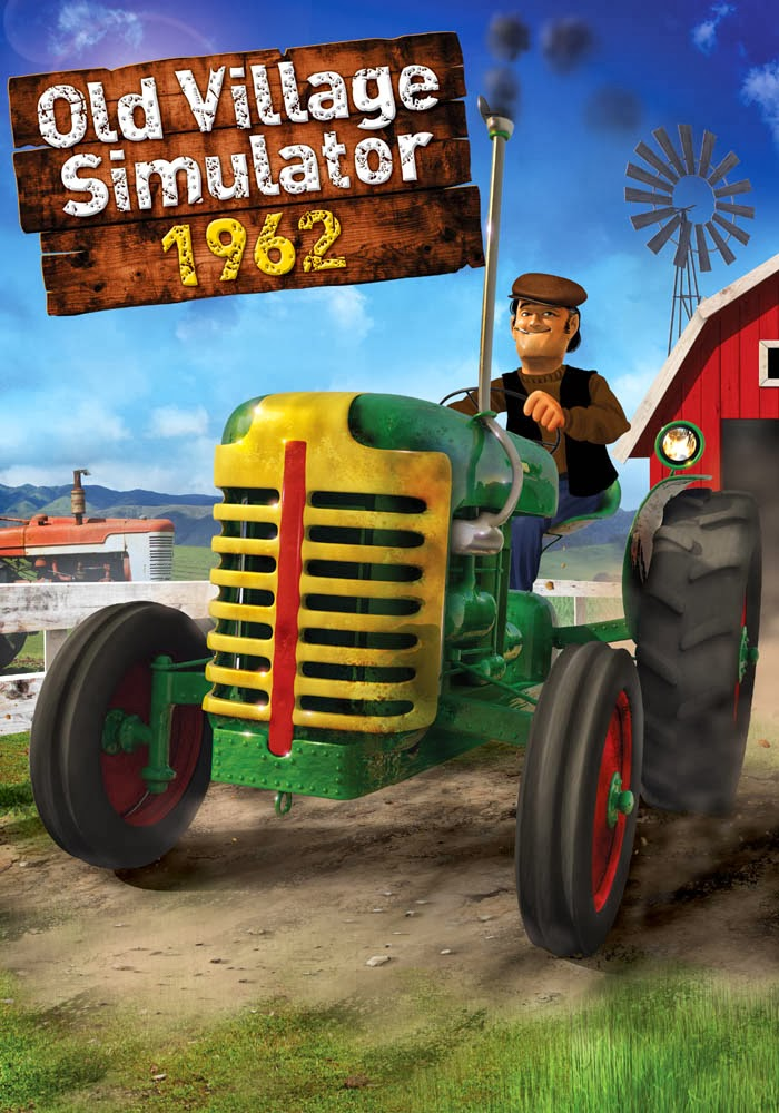 Old Village Simulator 1962 Games Free Full Version Download