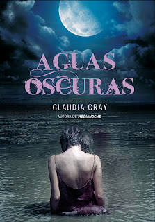 Aguas Oscuras - Claudia Gray