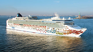 Norwegian Gem Norwegian Cruise Line Cruises from Boston