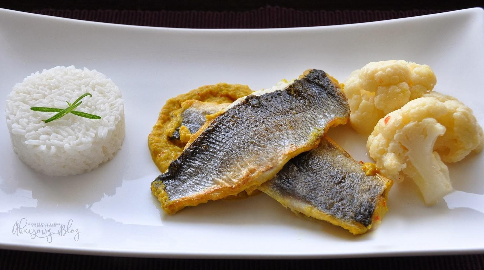 Strzępiel Dry Sambal - danie malezyjskiej kuchni Baba Nonya.
