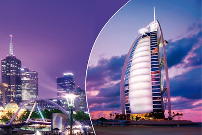 WCIT 2012 à Dubai