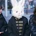 El grupo de chicas 'Pink Fantasy' comparten que su integrante con traje de conejo será revelada hasta que logren #1 en BILLBOARD