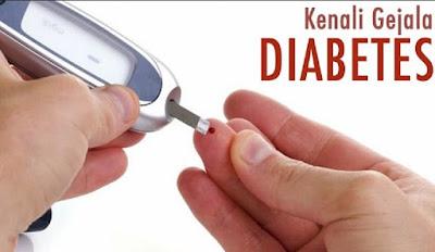 Gejala Diabetes Pada Wanita Yang Wajib Diwaspadai
