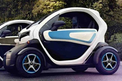 Mobil dibawah 50 kilometer per jam