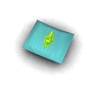Plumbob News: Cara Membuat Custom Content the Sims 3 Bag  3