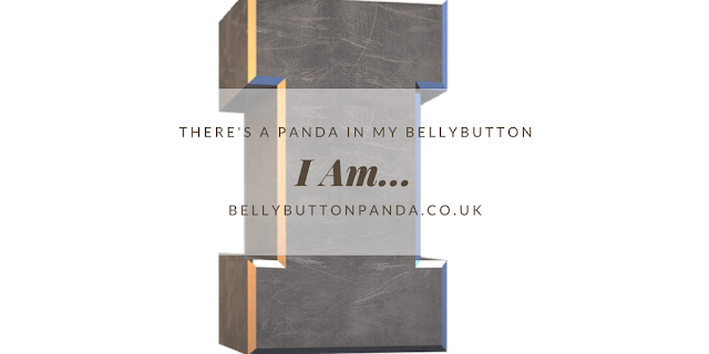 I Am... a look into an autistic mind. www.bellybuttonanda.co.uk