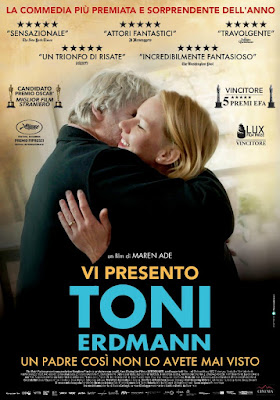 Toni Erdmann film